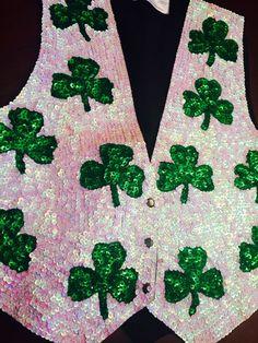 Celebrating St. Patrick's Day.............VTPassion Team by Kathy on Etsy