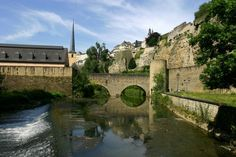 Luxembourg City tourism in Grand-Duchy of Luxembourg - Ville de Luxembou...