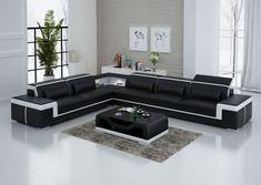 Modern sofa design:Perfect Choice For your living room. This comfortable modern sofa design ideas fo Corner Sofa Design, Living Room Sofa Design, Living Room Sets, Living Room Designs, Front Room Design, Lounge Design, Inside Design, Small Living Rooms, Sofa Set Designs