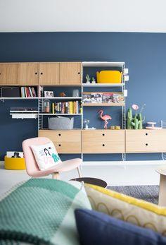 Femkeido Interior Design - Nieuwbouw Zoetermeer