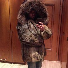 Men In Fur: Photo