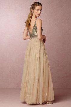b61aaef03040 Brisa Dress. anthropologie Beach Wedding Bridesmaid Dresses, Bhldn Wedding  Dress, Bride Reception Dresses