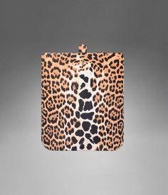Yves St. Laurent iPad case - wow