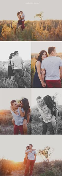 Really like these engagement photo poses! Couple Photography Poses, Engagement Photography, Wedding Photography, Photography Journal, Photography Uk, Photography Backdrops, Digital Photography, Landscape Photography, Engagement Photo Inspiration
