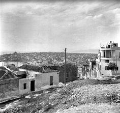 Attica Athens, Athens Greece, Old Photos, Vintage Photos, The Past, Greek, Louvre, Explore, Country