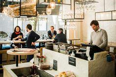 Aan uitstekende Italiaanse enoteca's of osteria's geen gebrek in België. Wij vroegen naar de favoriete eetadressen van de Gentse Valentina Gatti (restaurant Eat Love Tastings). Alleen maar lekkers in de aanbieding.