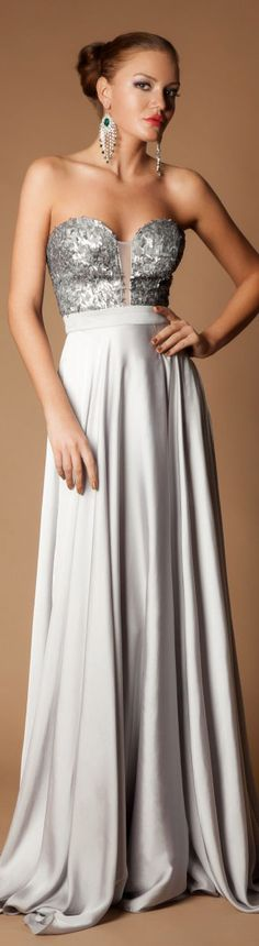 Rochie de Seara Cristallini Limited Edition, gorgeous!