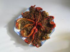 Baked stuffed peppers: easy, yummy, tasty www.easyitaliancuisine.com