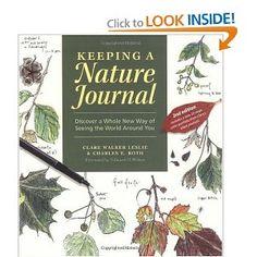 Keep a Nature Journal