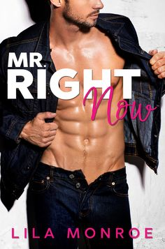 Release Blitz:: Mr. Right Now by Lila Monroe