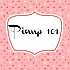 Pinup 101: The Basics - Skin Care | A Pinup Extraordinaire
