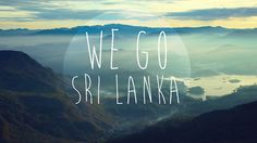 Welcome to Sri Lanka