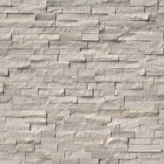 Give a pulchritudinous and brilliant appearance instantly to the floors or walls using this MSI Classico Oak Ledger Panel Natural Marble Wall Tile. Stone Mosaic, Mosaic Tiles, Wall Tiles, Mosaic Wall, Mosaics, Fireplace Wall, Fireplace Surrounds, Fireplace Ideas, Fireplace Remodel