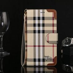 coque iphone 5 burberry