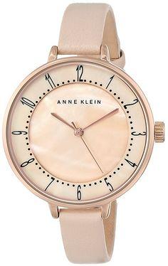 Zegarek damski Anne Klein AK-1406RGLP - sklep internetowy www.zegarek.net