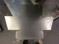 Metal Shop Projects On Pinterest Welding Steel And Tig