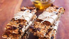 Muesli, Granola, Krispie Treats, Rice Krispies, Cereal, Food And Drink, Sweets, Breakfast, Desserts