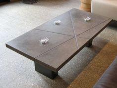 Art Concrete: Guest Gallery : Todd Herrtner