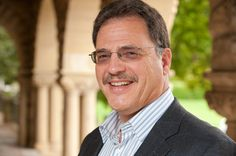 Among the MOOCs offered in spring is 'Democratic Development,' taught by Larry Diamond, a professor of political science and senior fellow at the Hoover Institution. Interesting to see the variety of course and platforms now in play at Stanford.