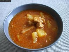 Myslíme si, že by sa vám mohli páčiť tieto piny - Russian Recipes, Thai Red Curry, New Recipes, Ham, Nom Nom, Good Food, Cooking, Health, Ethnic Recipes
