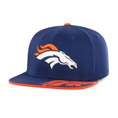 NFL Men s Snapback Hat - Denver Broncos Denver Broncos 8b2b9103aab1