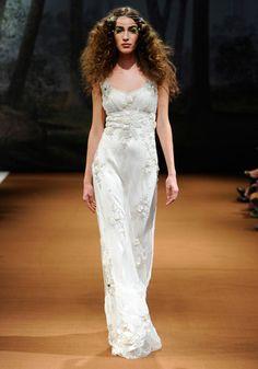 Claire Pettibone Wedding Gowns - Rustic Wedding Chic
