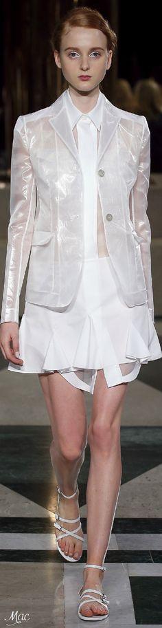 Spring 2016 Ready-to-Wear Aquilano.Rimondi