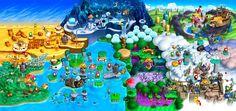 Wii U Mario World