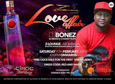 @zenixlounge #at254 #mombasa #entertainment #february #aquarius #saturday #live #loveaffair #hangout #clubbing #queen #bestfriend #friends #friendship #guys #bosslady #diva #divas #happy #food #kenya #tag2post #bestdj #ciroc #shots #beer #upscale #maturecrowd