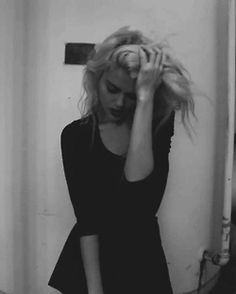 Sky Ferreira from Everything's Embarrassing
