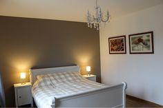 slaapkamer 4 de greefshoeve Bed, Furniture, Home Decor, Decoration Home, Stream Bed, Room Decor, Home Furnishings, Beds, Home Interior Design