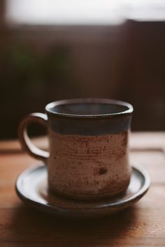 Sincerely, Kinsey: Coffee Diaries // Organic Peppermint Mocha