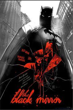 Já vimos alguns desses, más agora o site /Film juntou todos os posters incríveis da Galeria da Mondo celebrando os 75 anos de Batman que...