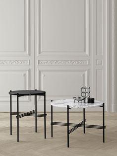 GUBI   TS table designed by Gamfratesi.