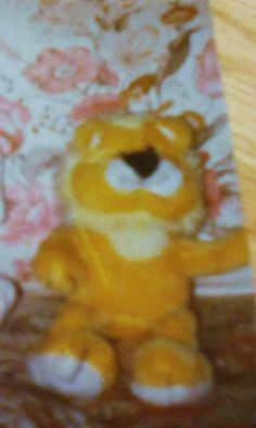 Lost on 29/06/2015 @ RH19 3DZ. Please can someone help me, I'm desperate to find him or a another one, but I don't know the make, as the tag was always faded. I've been searching for him on the internet for ages with no luck. Iv... Visit: https://whiteboomerang.com/lostteddy/msg/jqfvrx (Posted by Hayley on 29/06/2015)