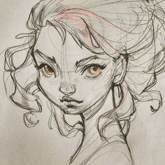 By loish © . sketch drawings, illustration art ve art sketches. Mouth Cartoon, Drawing Sketches, Art Drawings, Sketching, Pencil Drawings, Character Art, Character Design, Character Sketches, Loish