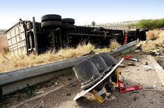 If you sustain personal injury as the result of an accident with a truck, it is important to seek legal counsel. It does not matter if you are the truck driver or the operator of some other motor vehicle. Beninato & Matrafajlo has handled these types of claims for a number of decades. Set up an appointment to meet with us.