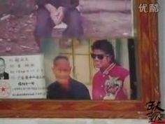Michael Jackson Visiting CHINA (rare footage) - YouTube