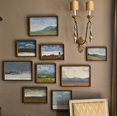 Hanging Art, Bedroom Inspo, Gallery Wall, Frame, Home Decor, Picture Frame, Decoration Home, Room Decor, Frames