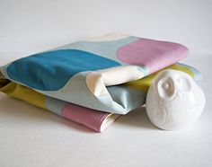 Items similar to Organic Mod Print Baby Blanket/ Eco Friendly Kids Bedding/ Pastel Colors/ Made To Order on Etsy Toddler Blanket, How To Make Pillows, Stylish Baby, Unique Baby, Baby Prints, Kid Spaces, Organic Baby, Pastel Colors, Baby Shower Gifts