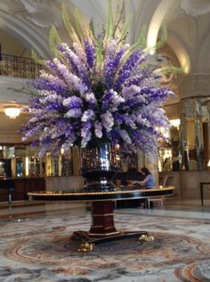 .Outstanding flower arrangement