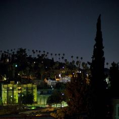 #silverlake #losangeles #night by #leica #photographer #thorstenovergaard