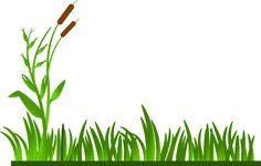 Tráva, Trávník, Zelená