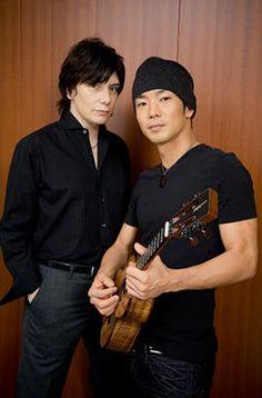 """Jake Shimabukuro - amazing ukulele player who played on """"Time after Time."""""""