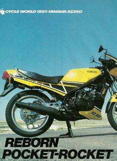44 best yamaha rz350 images on pinterest biking yamaha and bicycles rh pinterest com yamaha rz350 service manual free Yamaha RD350