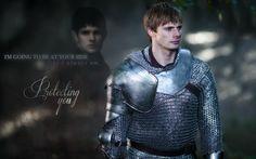 Protecting You - Merlin by vapor-in-the-wind.deviantart.com on @DeviantArt