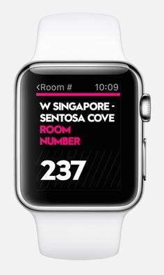 (San Francisco/USA, 10. März 2015) Die Zukunft hat begonnen: Mit der neuen Apple Watch, die nun in Kalifornien vorgestellt wurde, lassen sich auch Hotelzimmer öffnen. Diese Technologie soll nun in ...