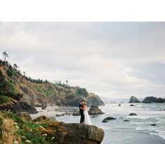 Film Wedding Photographer Erich McVey
