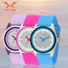 0f64488cd54cf5 US $6.50 Fashion brand children watch Jelly clock Quartz outdoor sport kids  watches Waterproof Silicone girls