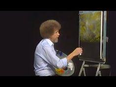 Bob Ross - Deep Wilderness Home (Season 22 Episode 8) - YouTube